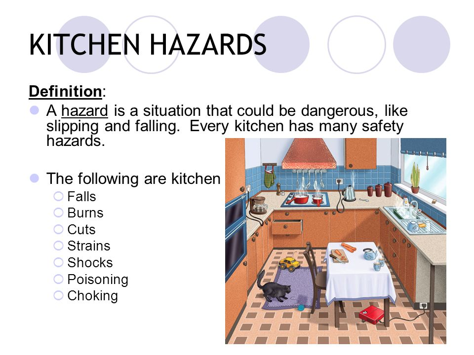Ff55658a40 if you are having trouble accessing your online for 5 kitchen safety hazards