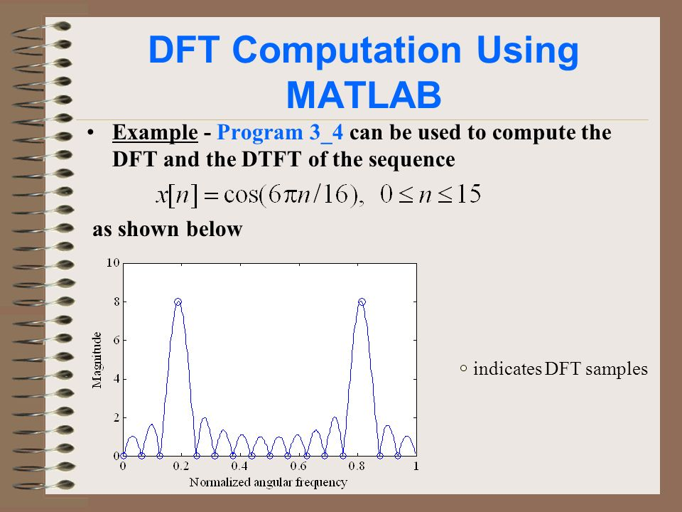How to Do a Fourier Transform in Matlab - How to plot FFT ...