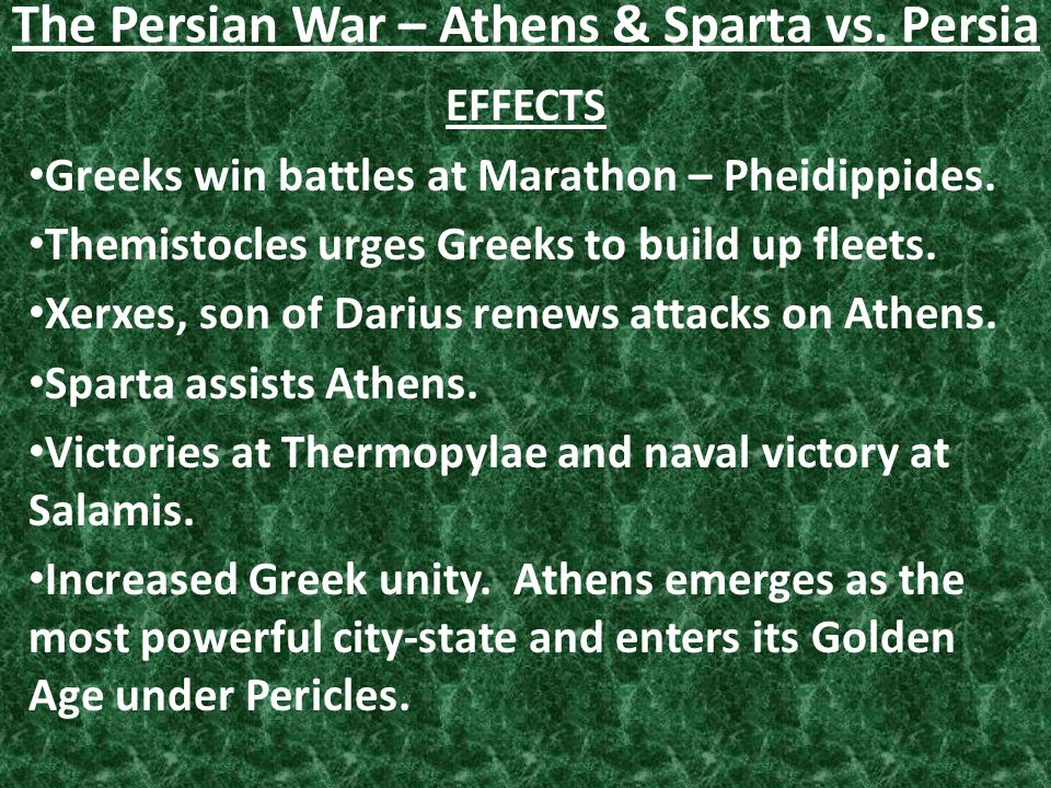 greek unity in the persian wars The heroism, divine support, and greek unity displayed in the persian wars   the roles of greek heroism and the gods in the persian wars the persian.