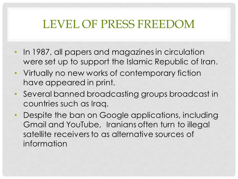 freedom in islam essay Freedom of religion research papers on the founding father's idea of freedom and religion they include an analysis of the intent of the first amendment, the evolution of the concept of freedom of religion and implications of the amendment for today.