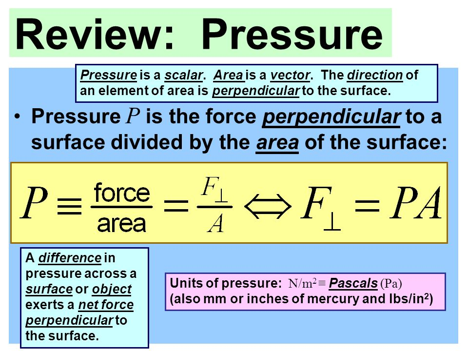 change in pressure and different depths in a static fluid lab essay Pressure and buoyancy 11-12-99 sections 101 - 106 what is a fluid  pressure vs depth in a static fluid  because there is a pressure difference between the two ends of the tube, a column of fluid can be maintained in the tube, with the height of the column proportional to the pressure difference.