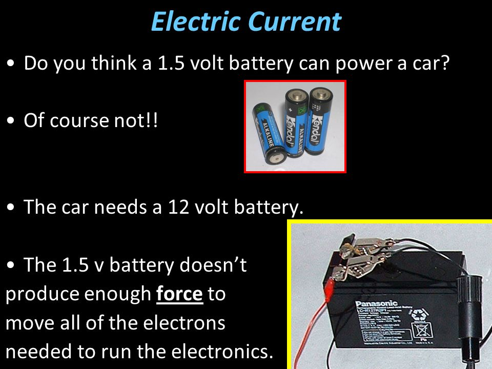 Amount Of Electricity Needed By Electric Car