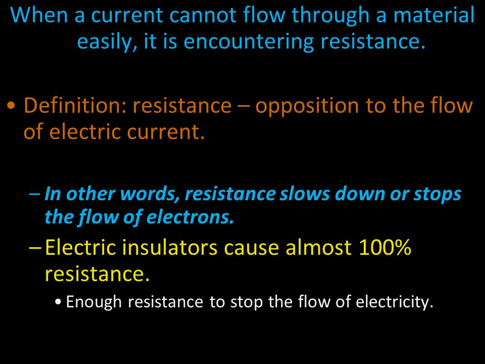 Electric Current and Theory of Electricity | Heating and Magnetic Effect
