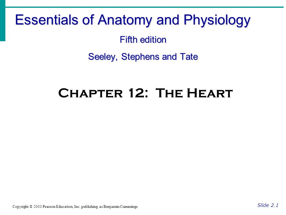 Seeley, Stephens and Tate - ppt video online download