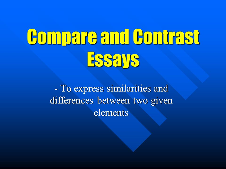 """essay about comparison between two countries Paula pinilla aragon 201011490 _____ compare and contrast essay """"differences between china and the united states"""" two countries mentioned above are."""