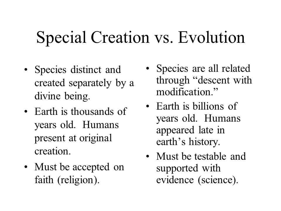an introduction to the history of evolution of animals Music exists ubiquitously across human history and human  the origins and  evolution of music, dance, and speech in animal and.