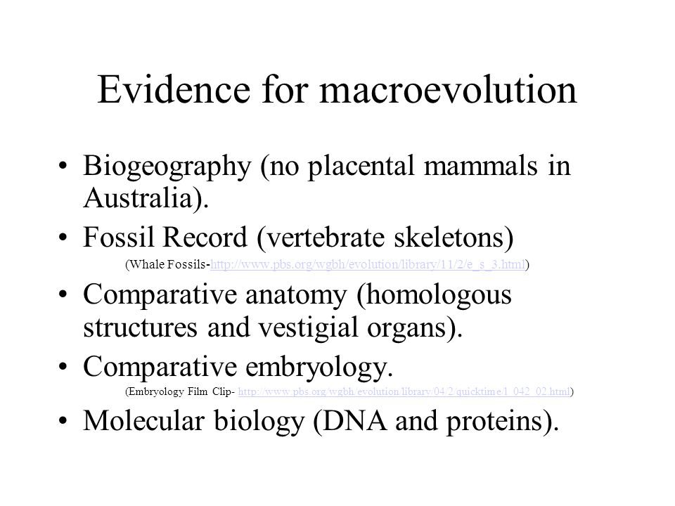 an introduction to microevolution and macroevolution Macroevolution is the origin and diversification of higher taxa many biologists consider the study of species and speciation to constitute the bridge between microevolution and macroevolution douglas futuyma, evolutionary biology, pg 447, 1998.