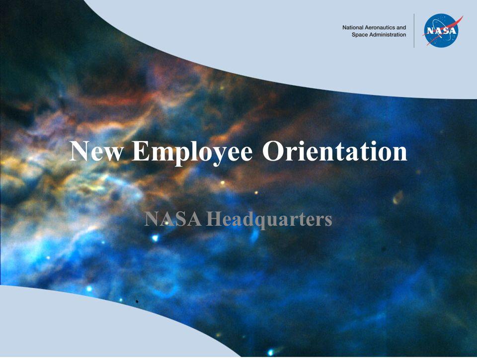 new hire presentation