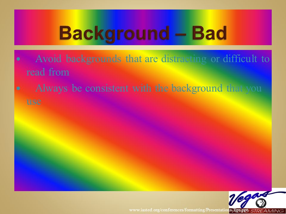 how to change the background on only one powerpoint slide
