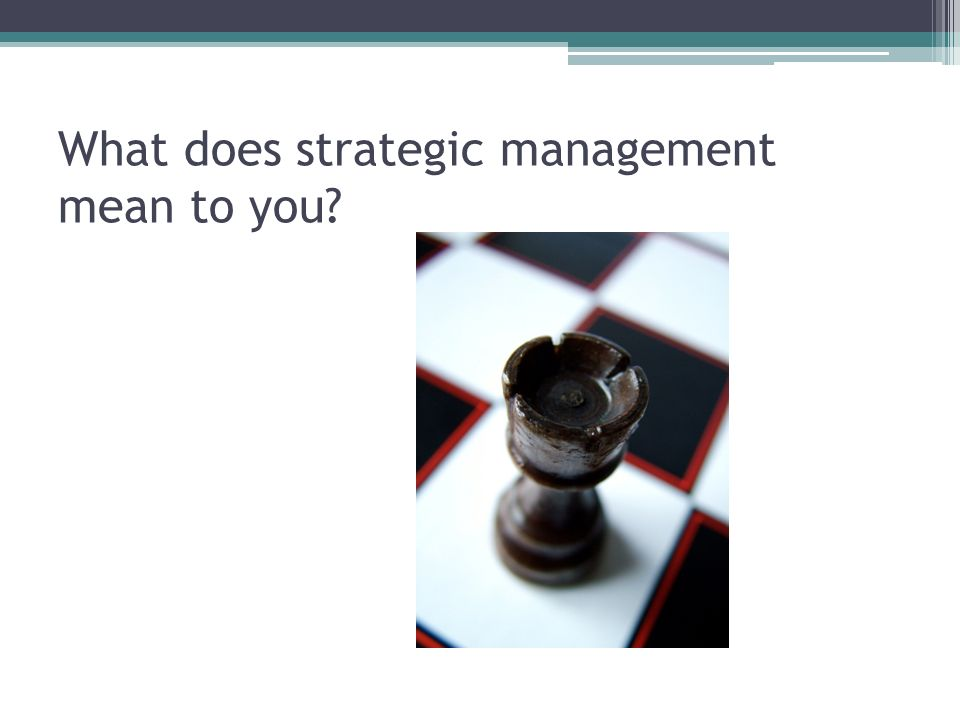 what does a strategic relationship manager do