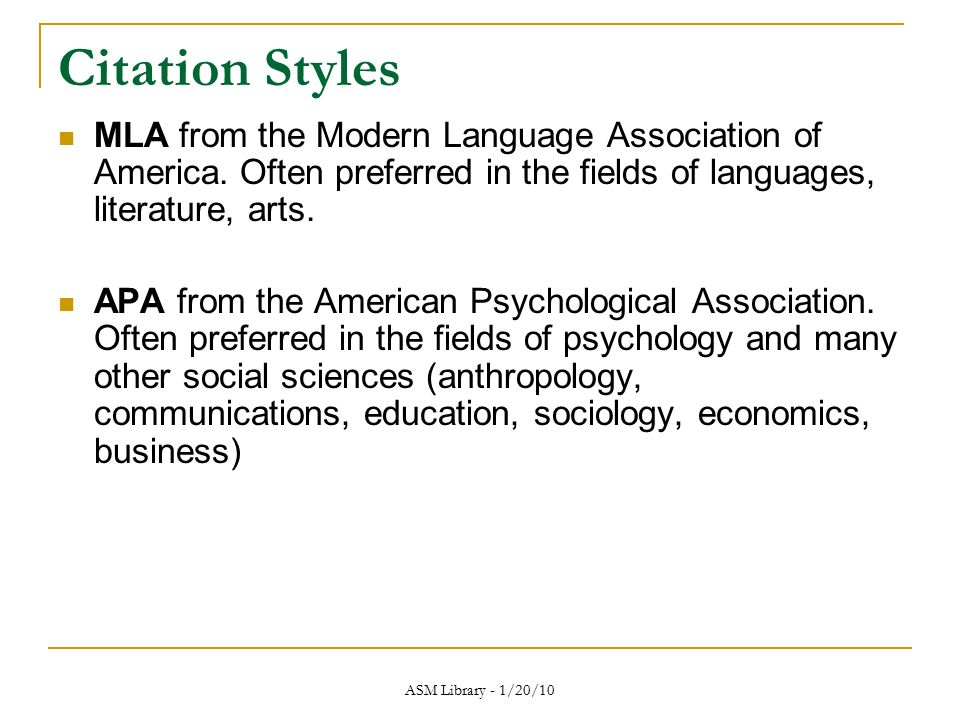 mla style interview Please use the example at the bottom of this page to cite the purdue owl in mla 2526-reviewed-interviews and style guide the purdue owl.