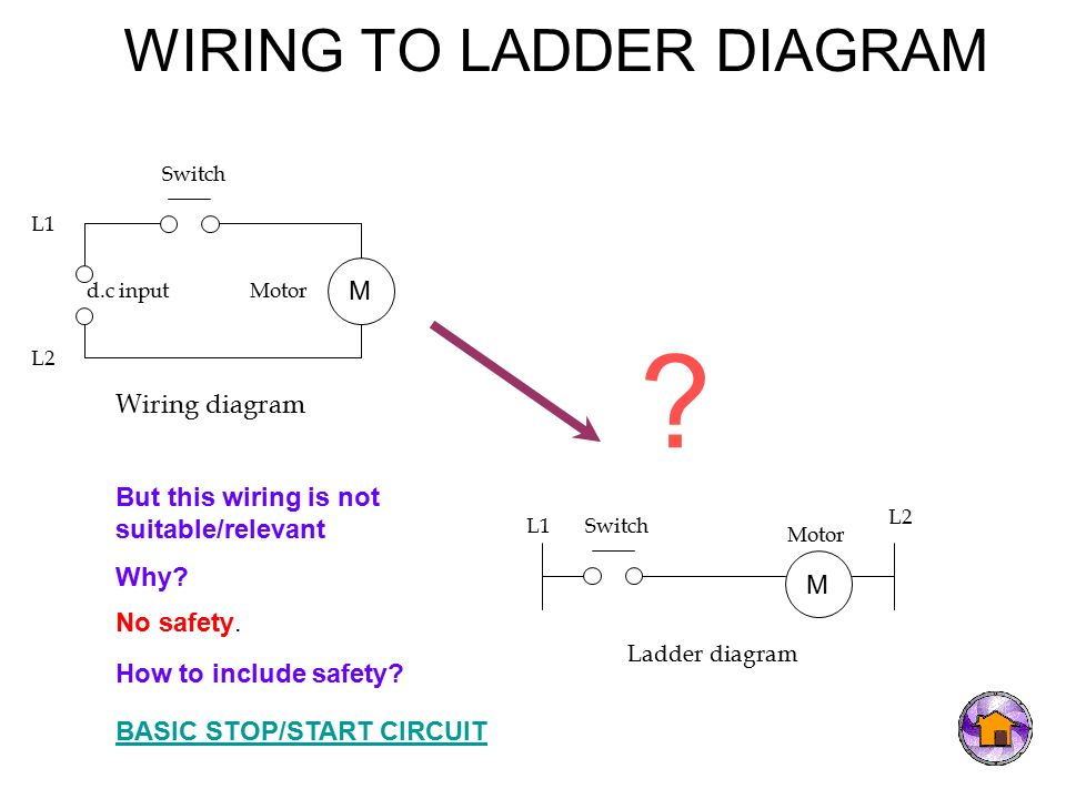 Staircase Wiring Circuit Diagram Pdf : Staircase wiring circuit diagram electrical