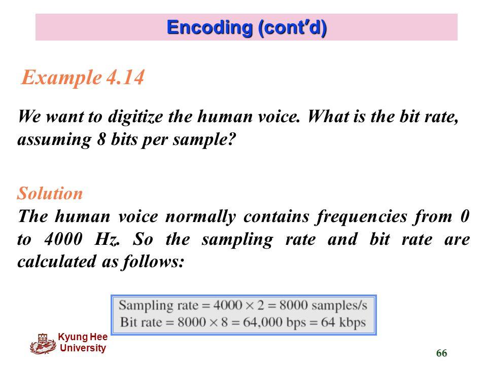 Chapter 4 Digital Transmission Ppt Video Online Download