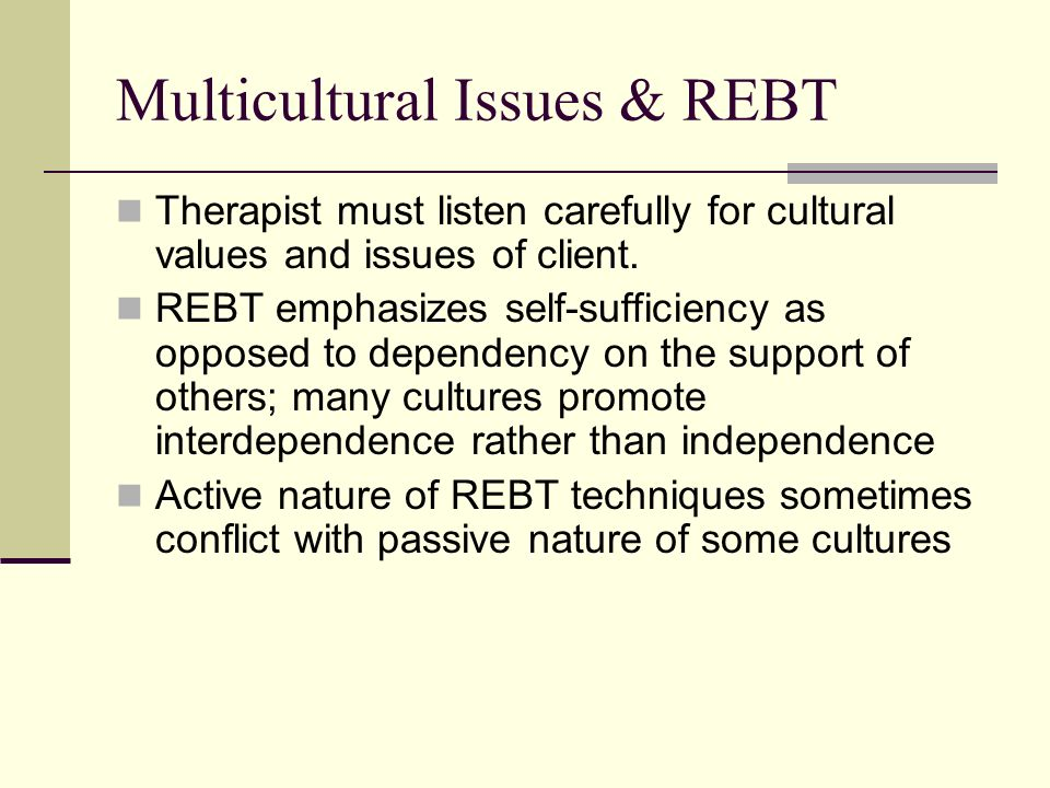 the challenges of multicultural counseling Issues with spoken language are sometimes the biggest challenge for  multicultural counseling and can result in extreme misunderstandings between  you and.