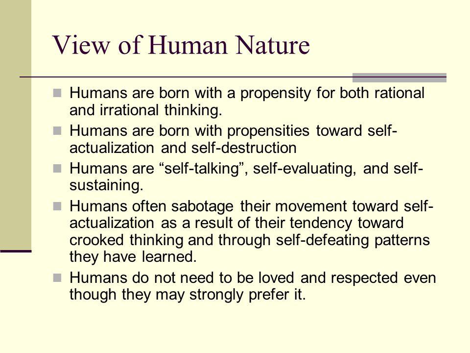 What Human Nature Makes Humans Humans