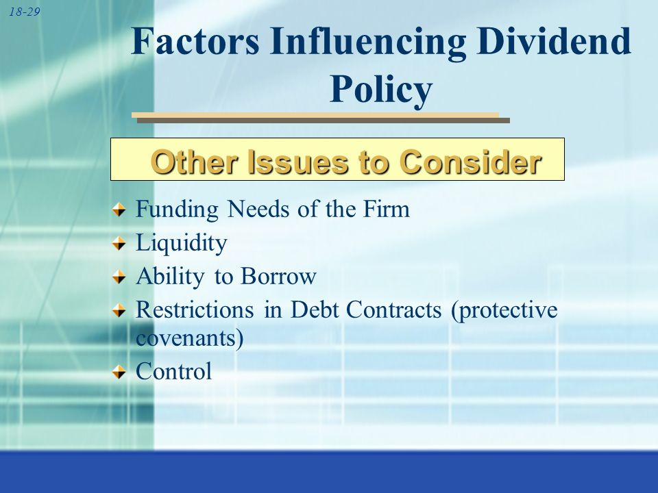 essays dividend policy You May Also Find These Documents Helpful