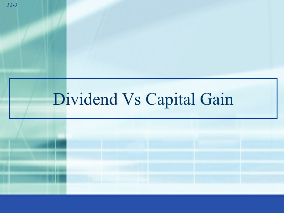 26 dividend policy case the new wave corporation New senior investment group's (nyse:snr) board sees announcing the outcome of its strategic review, including a change to the company's dividend policy, in coming months as part of the review.
