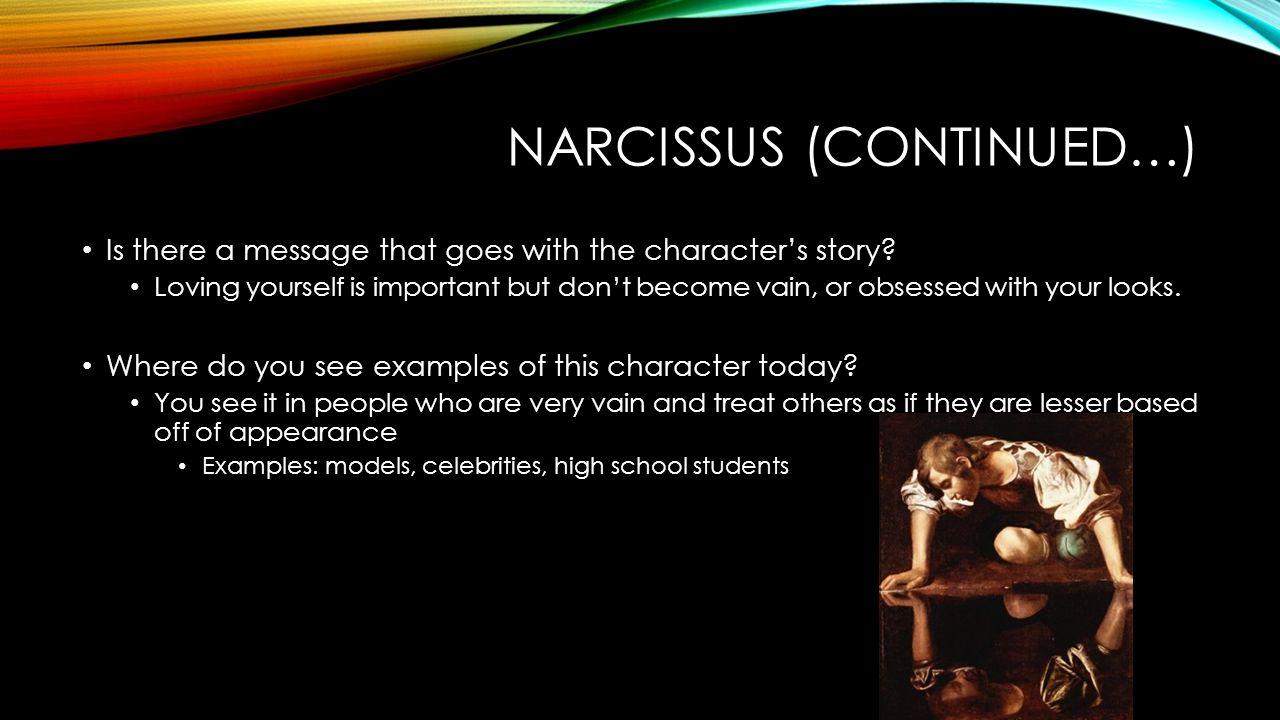 9 Narcissus (continuedu2026
