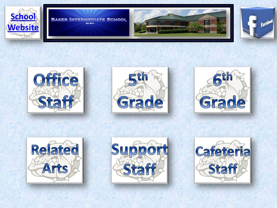 Office Staff 5th Grade 6th Grade - ppt download