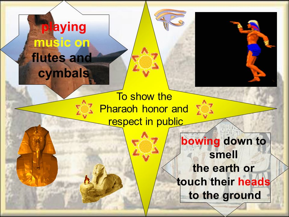 the death of egyptian pharaohs and how death rituals were carried out Kids learn about ancient egyptian pharaohs  the pharaohs of ancient egypt were the supreme leaders of the land they were like kings or emperors.