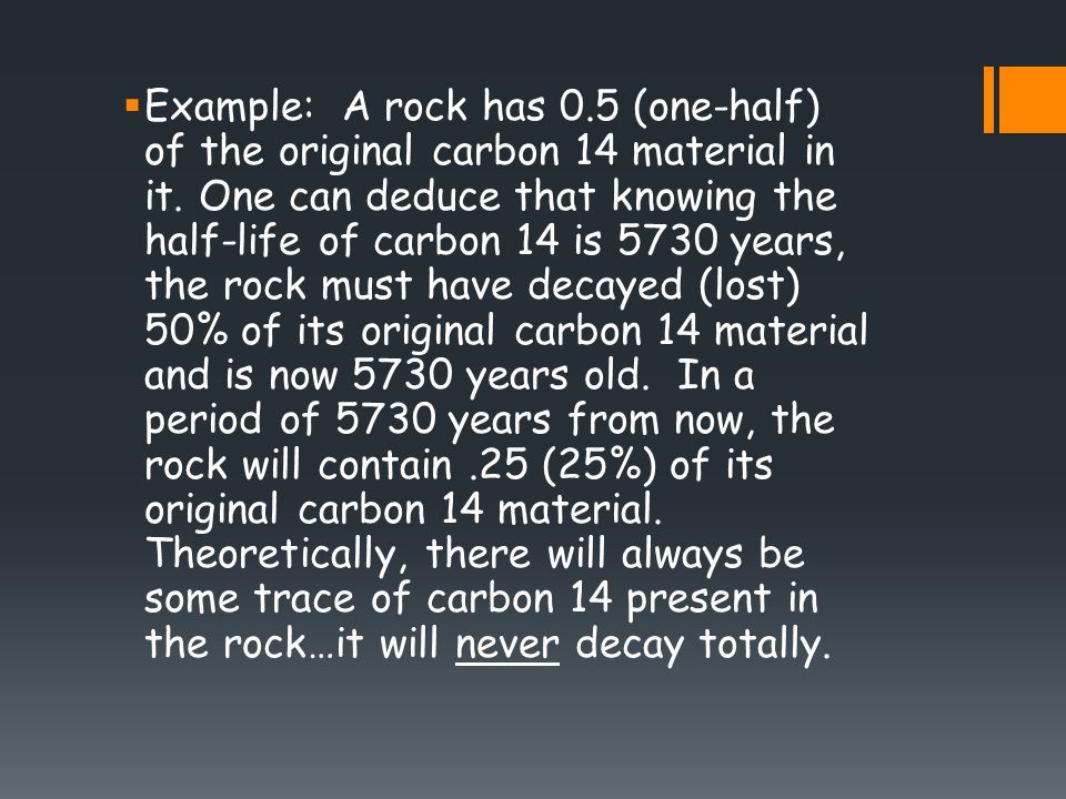 Unfastened In Of Not Why Rocks Dating Carbon Is The Paleozoic Used Era 14 vegas let chips
