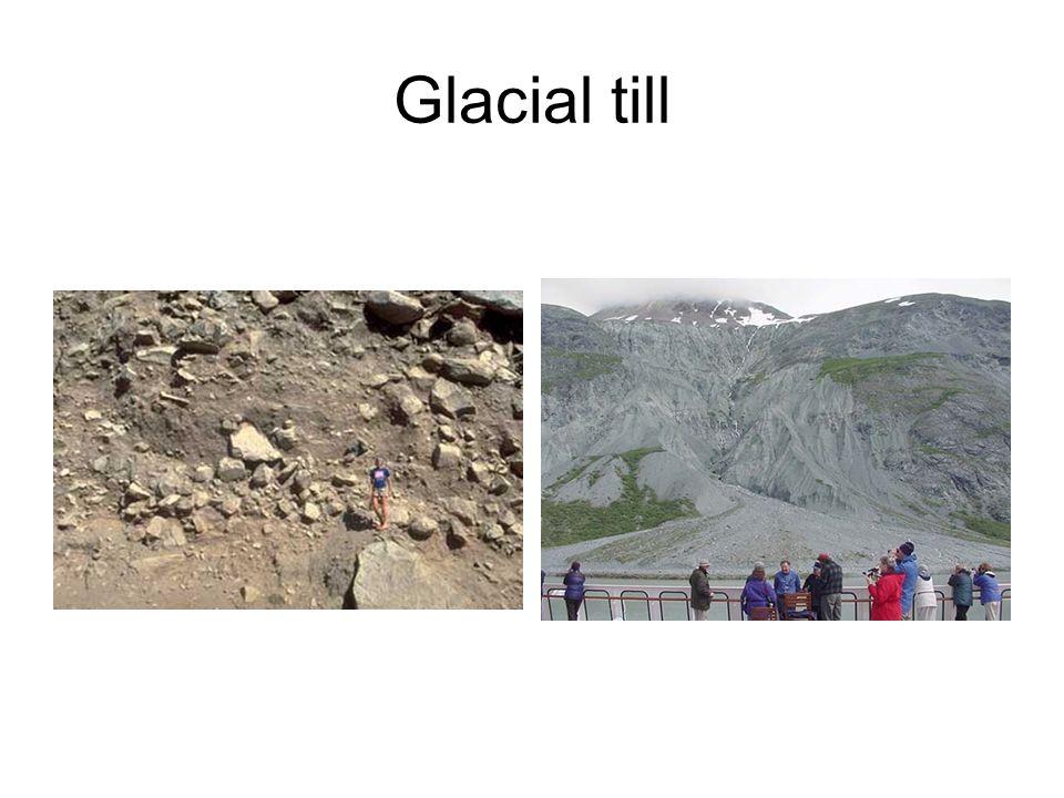 Glacial till
