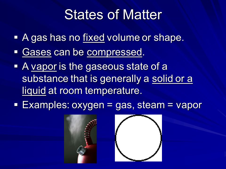 What State Of Matter Is Mercury At Room Temperature