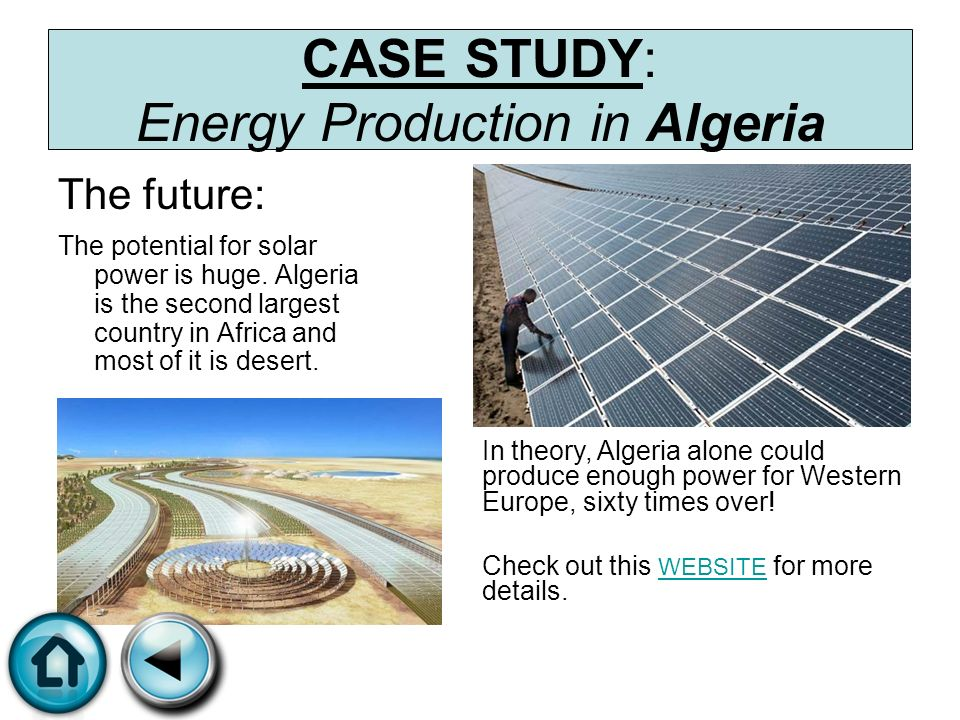 a study on the country of algeria An impressive study of the country's past sheds much light on the present.