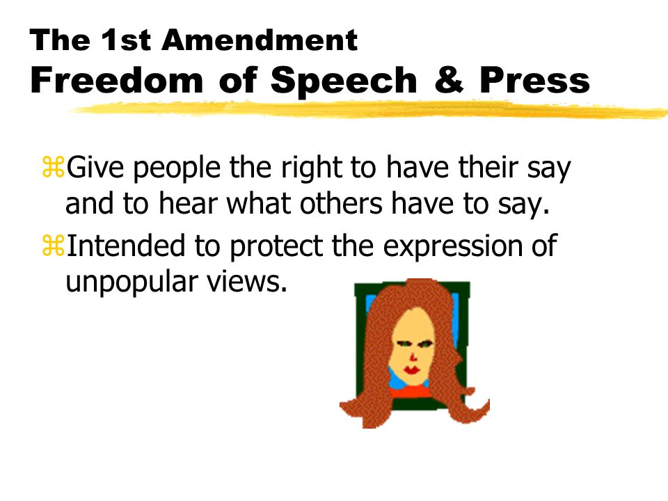"an analysis of the freedom of speech and the uses of the first amendment Commercial speech and the evolution of the first amendment from washington lawyer,  abridging the freedom of speech"" were  an analysis of just how much."
