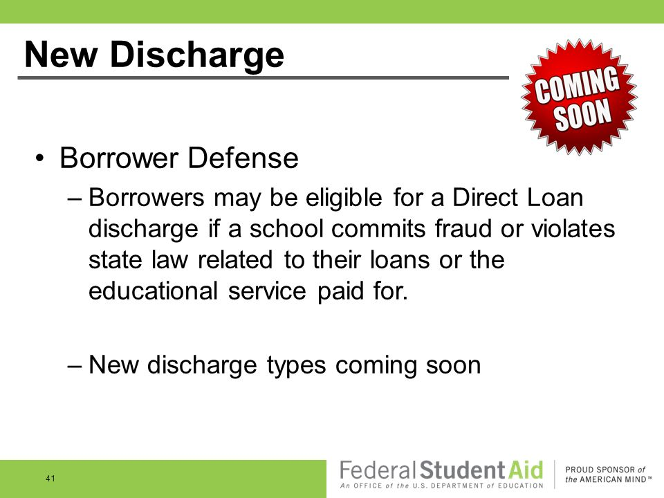 Federal Update Conference Date TRAINER U.S. Department of ...