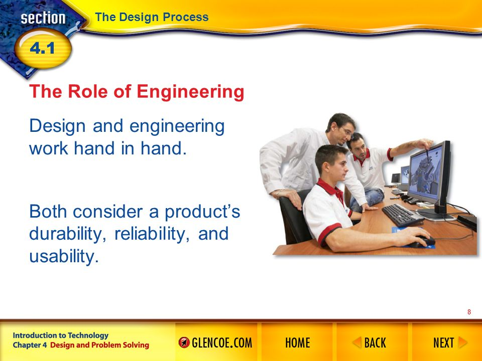 role of engineering Discover what it takes to be a mechanical engineer find out expected salary, working hours most industries rely on a form of mechanical systems and mechanical engineering is thought to be one of the most diverse of all engineering to work up to the role of mechanical engineer.
