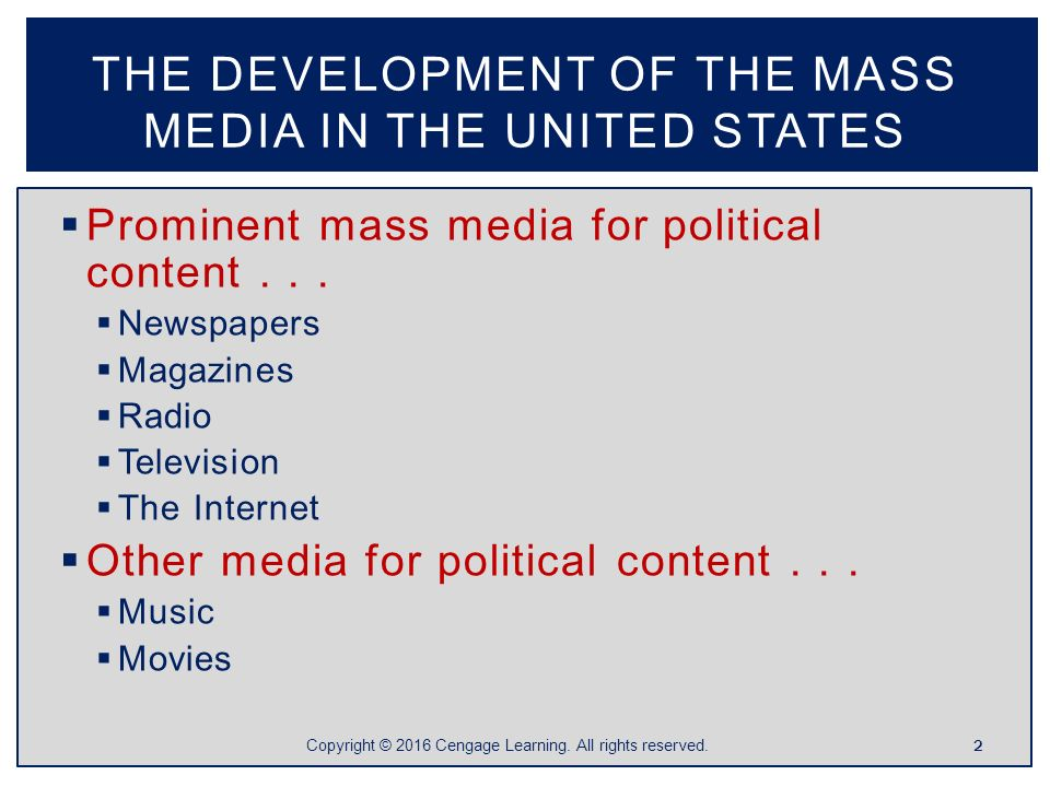 mass media and development The right to tell : the role of mass media in economic development (english) abstract a free press is not a luxury it is at the core of equitable development.
