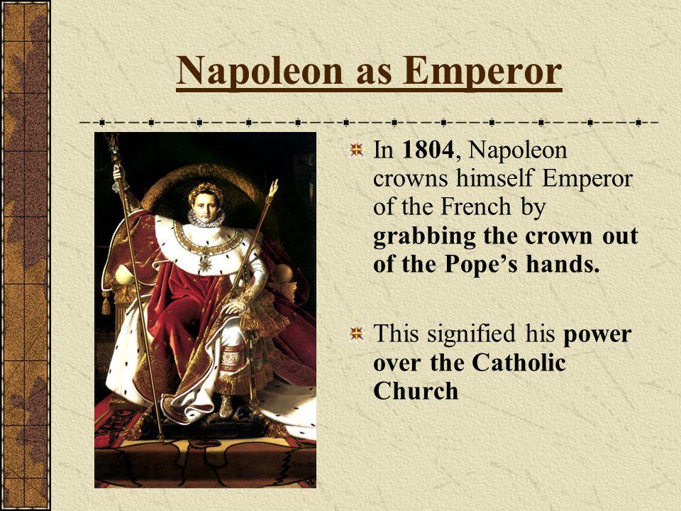 was napoleon bonaparte the saviour or Buy a cheap copy of napoleon bonaparte: a life book by alan schom  historian alan schom depicts napoleon free shipping over $10  the savior of his .