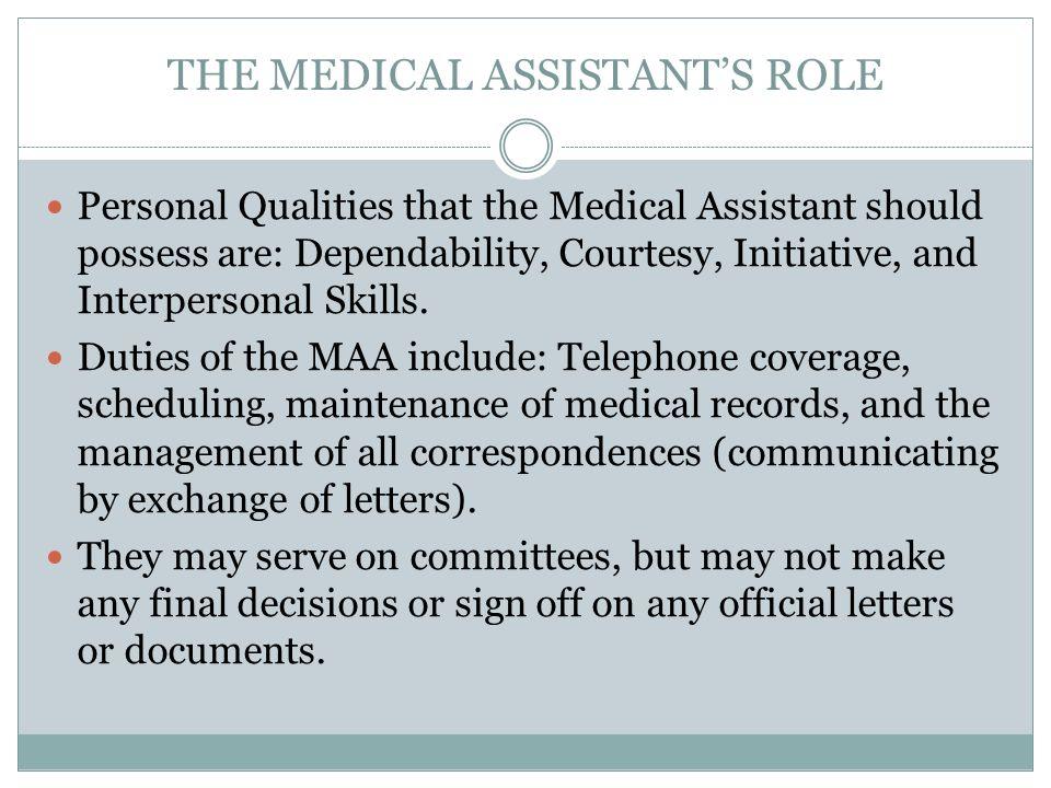 9 medical assistant resume format skills based resume