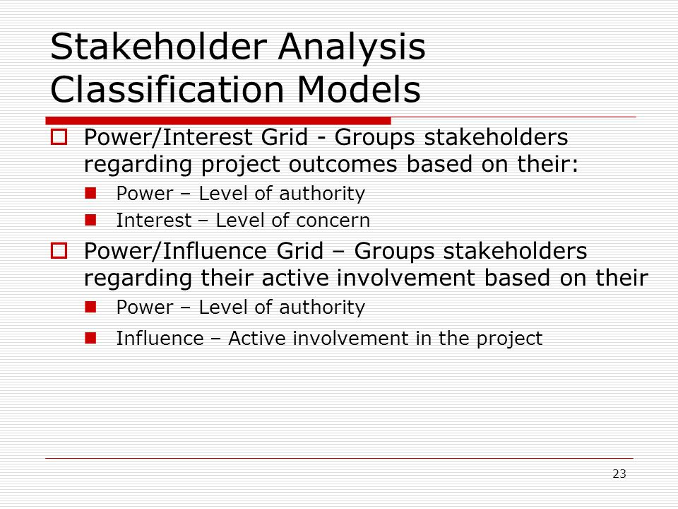 McDonald's Stakeholders: A CSR Analysis