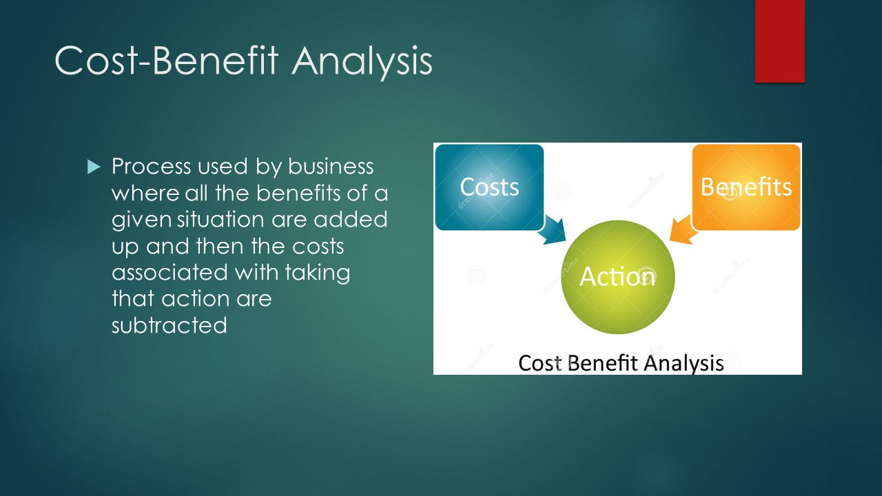cost benefit analysis and ford Book, cost−benefit analysis for development: a practical guide, is the direct result of those efforts intended as a supplement to the guidelines for the economic.