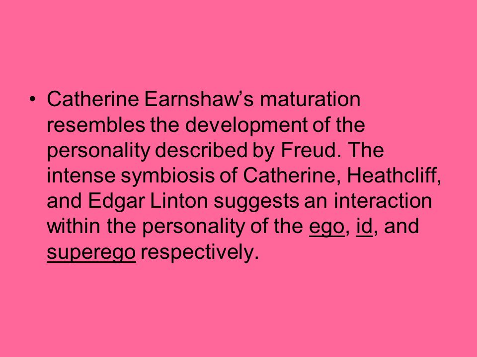 catherine earnshaw and edgar linton relationship poems