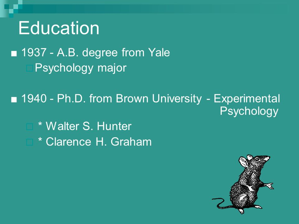 psychology 105 significant events Or phil 105 introduction to political and social philosophy  coordinate majors  in education who major in psychology must take psyc 200 psychology of.