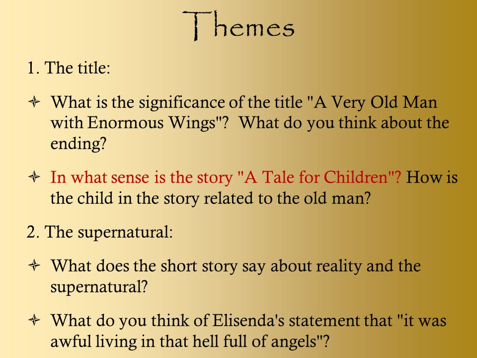 Children of Men Essay