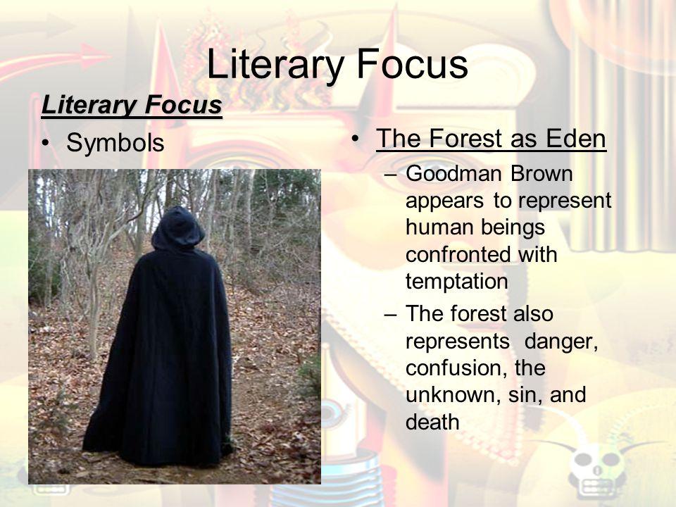 goodman brown symbolism essay Bright Hub Education