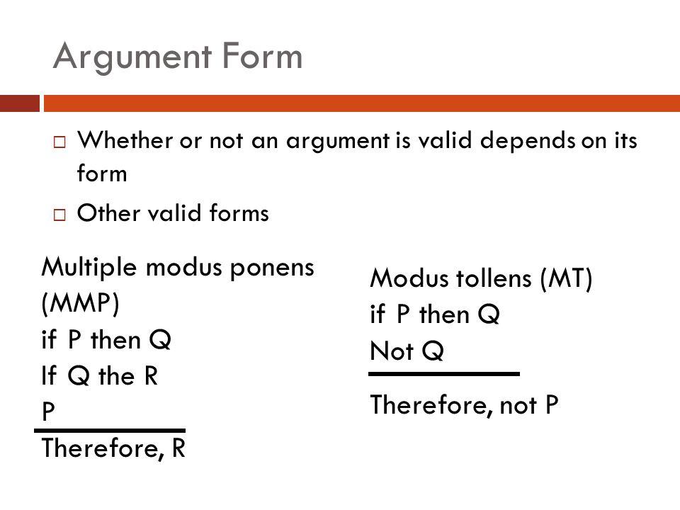 Philosophy: Logic and Logical arguments - ppt video online download