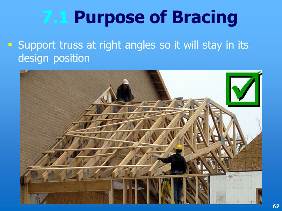 Presented by the Wood Truss Council of America - ppt download