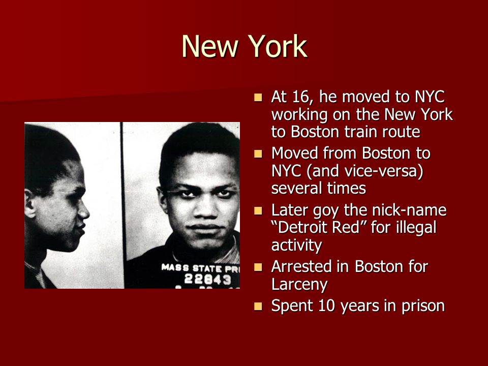 Vice Versa Nyc >> Malcolm X Justin Fortier White ppt video online download
