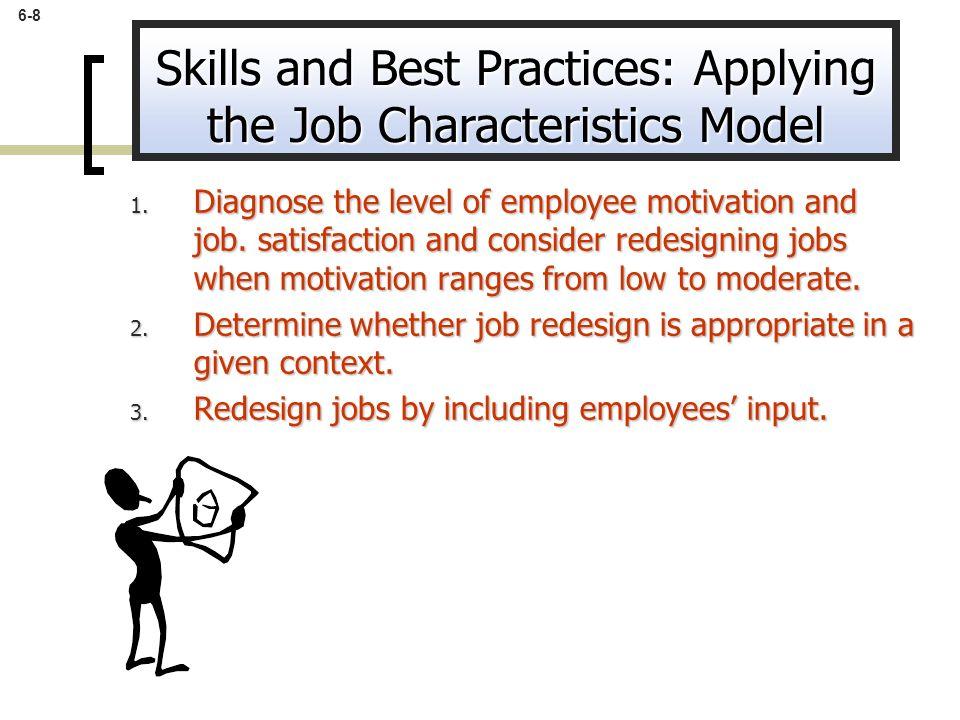 motivation for applying for a job