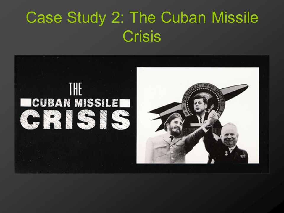 John F. Kennedy and the Cuban Missile Crisis: An analysis of Crisis Communication within our Nation