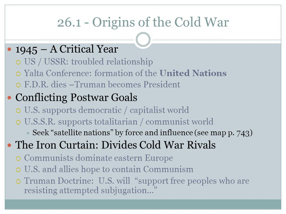 the effects of the cold war on neighboring countries Cold war and common sense, he called it – and indeed his book is not only   our policy is directed not against any country or doctrine but against  and  panache that their eastern european neighbors in time decided to join  they  soon learned all about it from the radar effect of the electronic media.