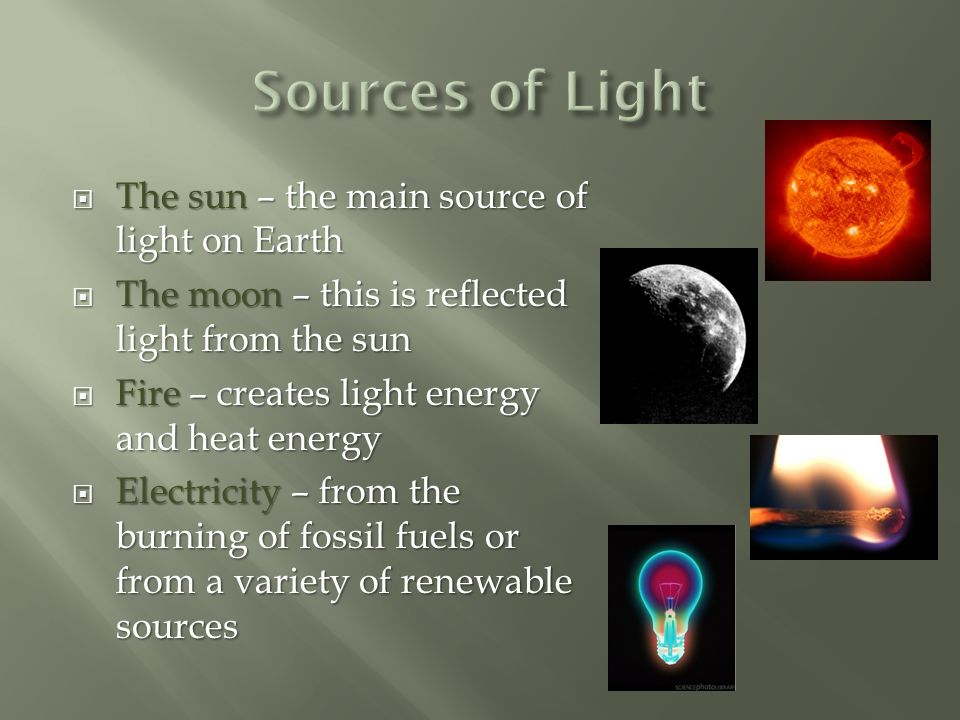 How Does the Sun Make Energy?