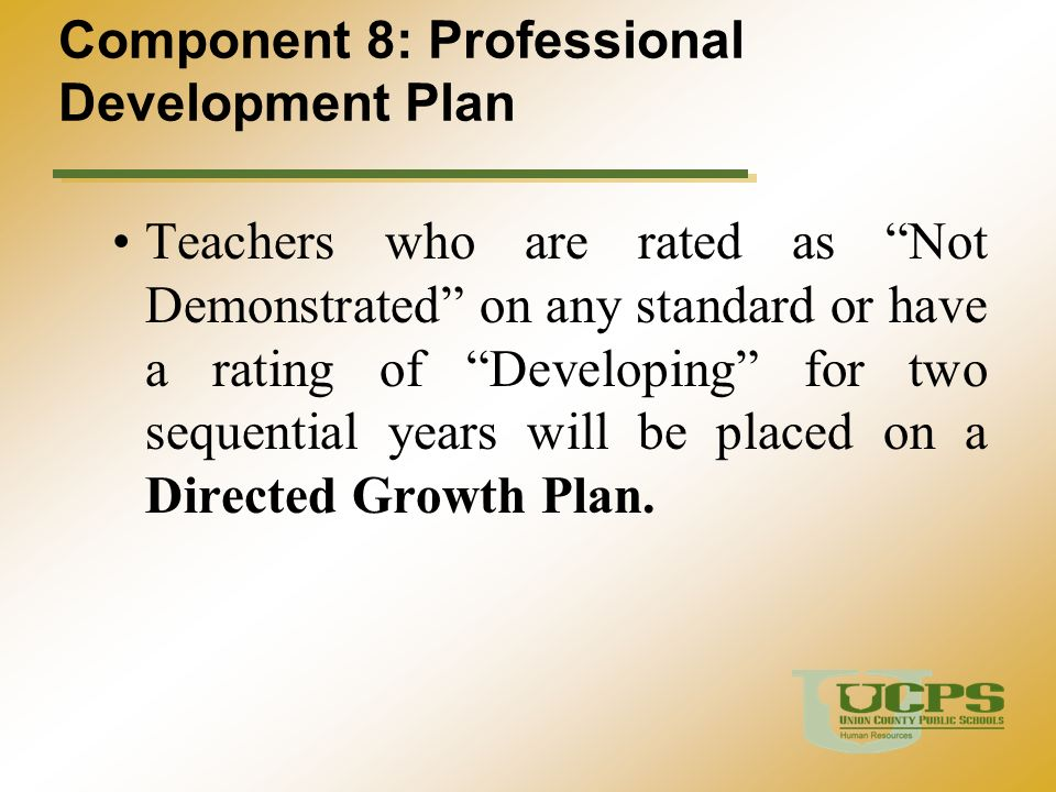 overview professional development plan improving the A professional development plan documents the goals, required skill and  competency  in order to support continuous improvement and career  development  member and supervisor prior to the end of the yearly  performance review period.