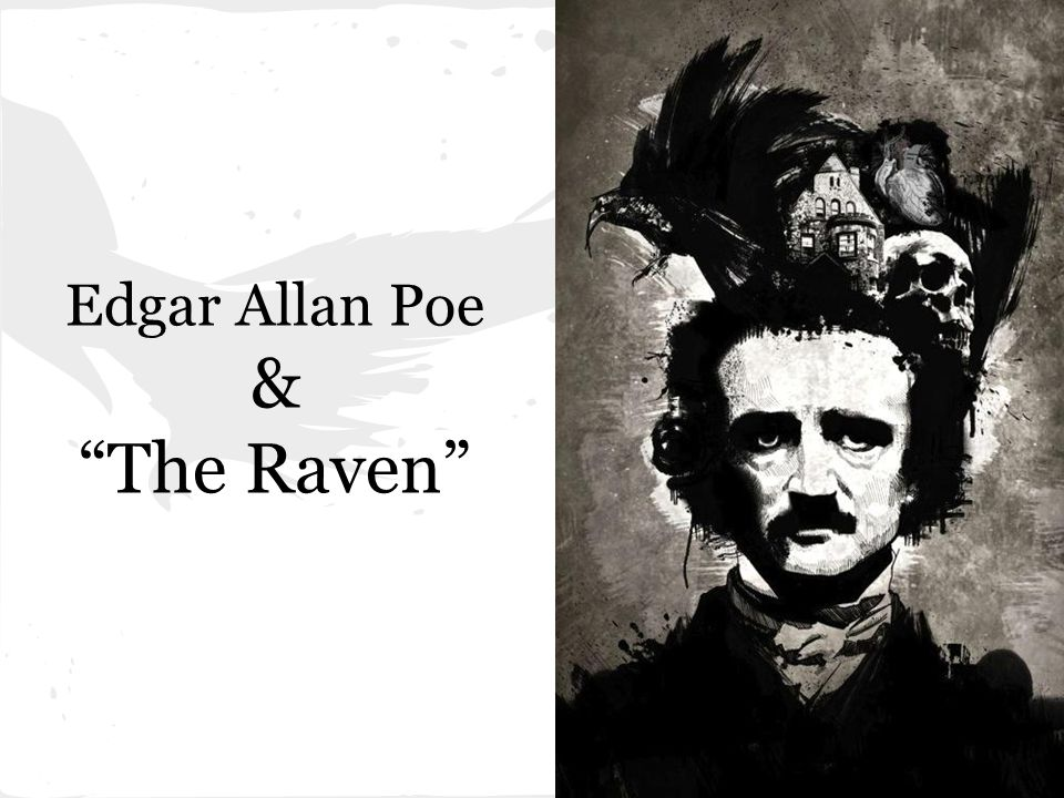 edgar allen poe the raven essay Poe's best known poem, the raven, was published in 1845 and certainly made poe famous the poem became so famous that people referred to poe as 'the raven' (oakes 3) similar to annabel lee, specific themes in the raven correlate to poe's personal life.