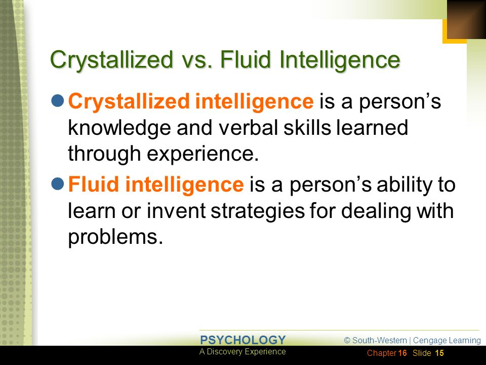 intelligence chapter 16 lessons 16 1 measuring